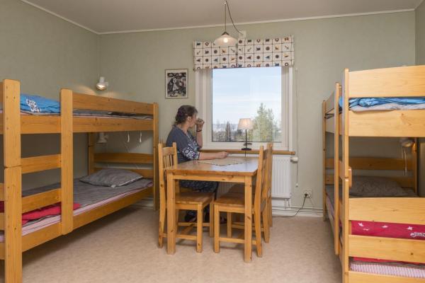 Quadruple Room - Pets Allowed