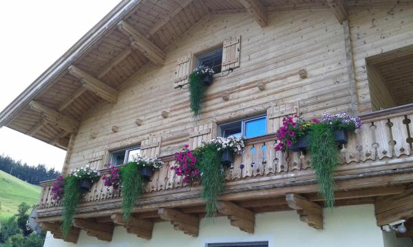 Hotel Pictures: Appartement Haus Pichler, Leogang