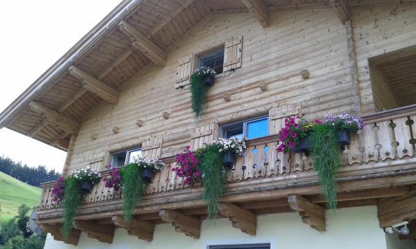 Fotos de l'hotel: Appartement Haus Pichler, Leogang