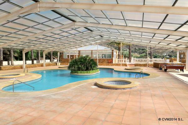 Hotel Pictures: Centro Vacacional Macenas, Mojácar