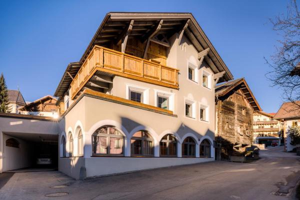 Hotellbilder: Bischoferhaus, Serfaus
