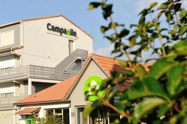 Hotel Pictures: Campanile Toulon - La Seyne sur Mer - Sanary, Six-Fours-les-Plages