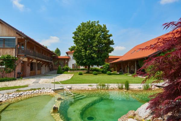 Fotos de l'hotel: Neulendtnerhof, Mettmach