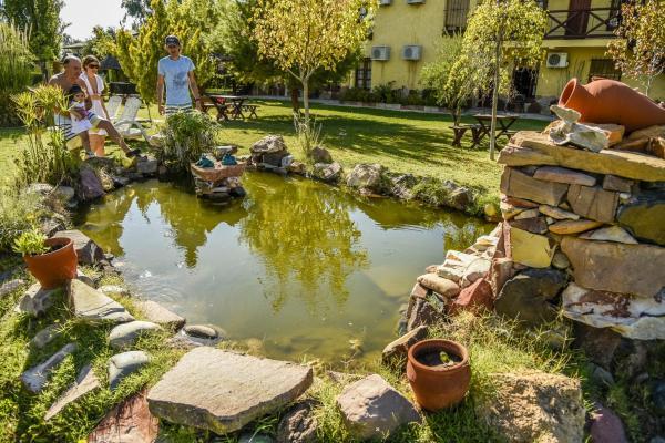 Hotellbilder: Complejo Turistico Los Troncos, San Rafael