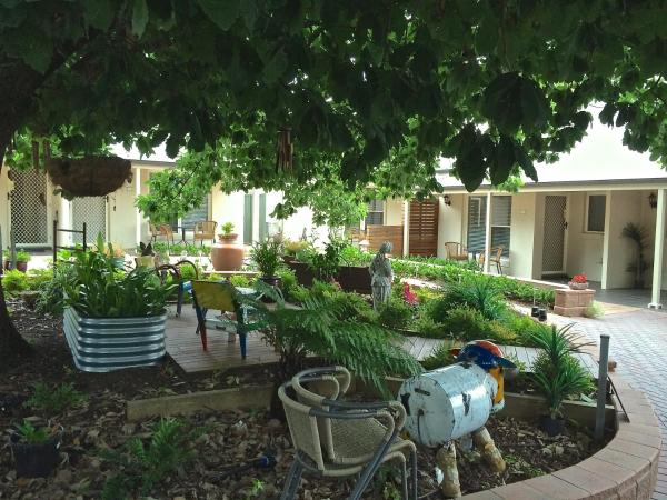 Foto Hotel: Hahndorf Oak Tree Cottages, Hahndorf