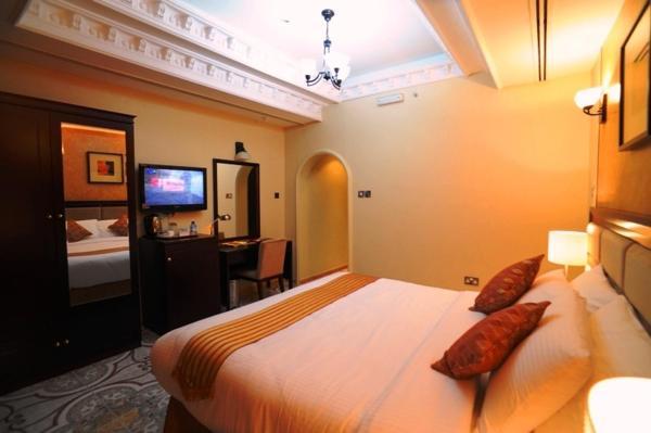 Φωτογραφίες: Al Jazeera Royal Hotel, Αμπού Ντάμπι