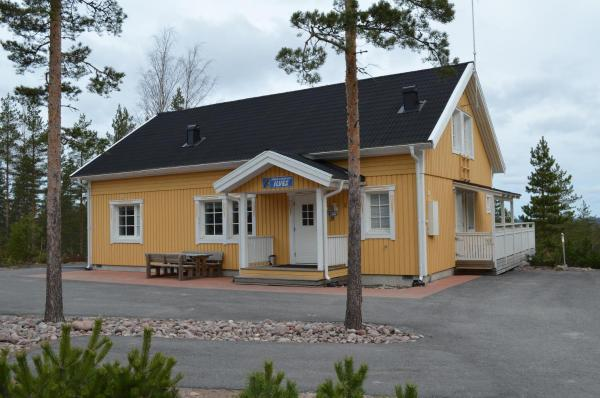 Hotel Pictures: Jämi Holiday Houses, Jämijärvi