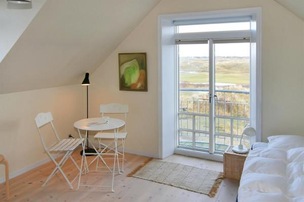 Hotelbilder: One-Bedroom Apartment Kystvejen 08, Fanø