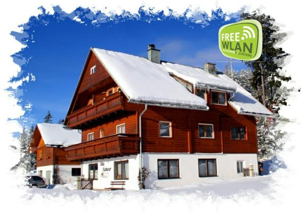 Zdjęcia hotelu: Haus Kartoner, Pichl