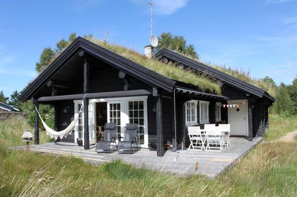 Hotel Pictures: Three-Bedroom Holiday Home Post 08, Østerby