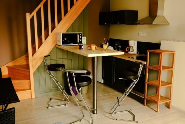 Hotel Pictures: Le petit Alpaga, Les Herbiers