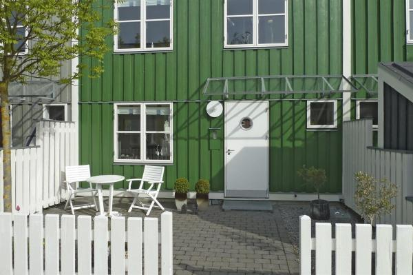 Hotelbilleder: Two-Bedroom Holiday Home Øerkrogvejen 09, Ebeltoft