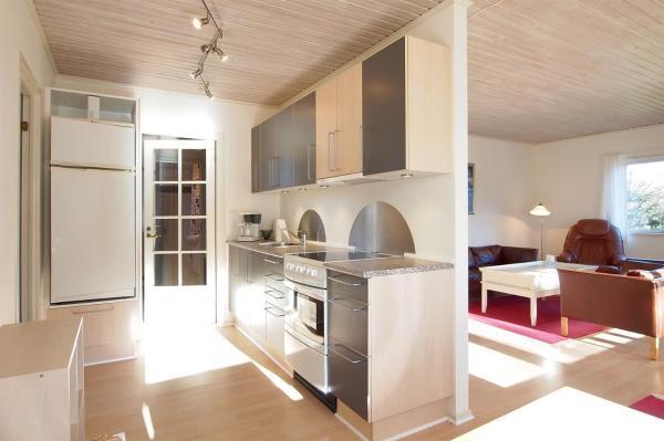 Hotel Pictures: Three-Bedroom Holiday Home Æblevænget 02, Østerskov