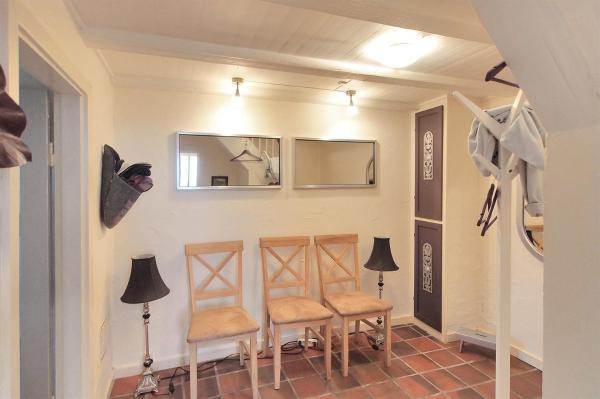 Hotel Pictures: Two-Bedroom Holiday Home Lilledalsvej 05, Store Heddinge