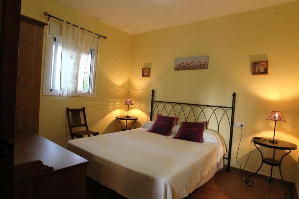 Hotel Pictures: Casa Rural El Paréntesis, Chiclana de la Frontera