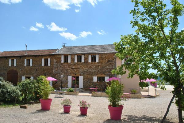 Hotel Pictures: Domaine des Vignes d'Hôtes, Bagnols
