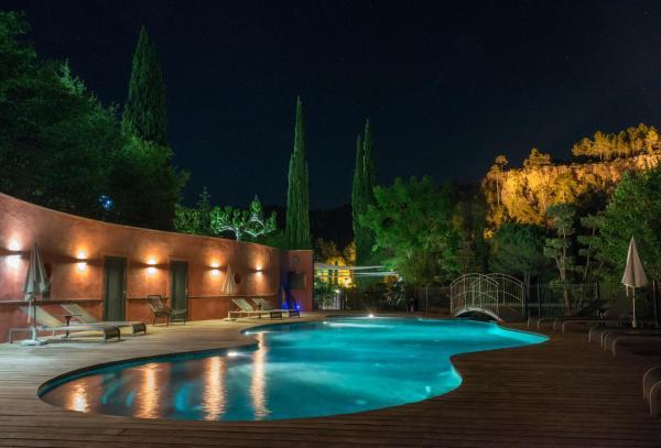 Hotel Pictures: Hostellerie Les Gorges De Pennafort, Callas