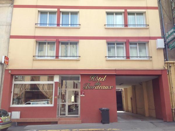 Hotel Pictures: Hôtel de Bordeaux, Clermont-Ferrand