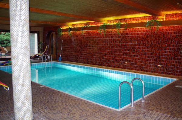 Фотографии отеля: Haus Bartberg, Пресбаум