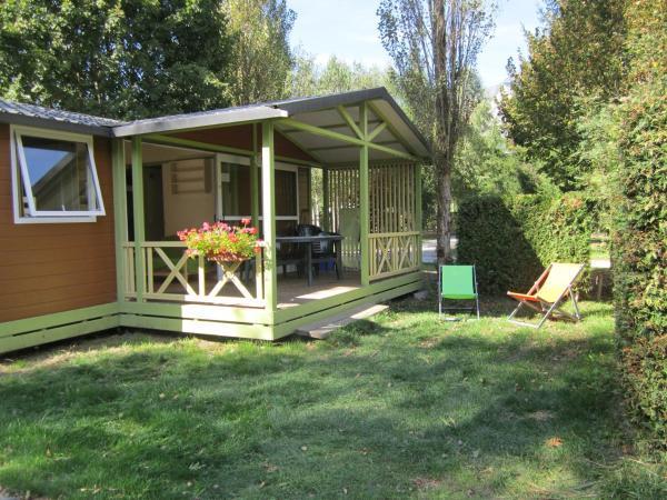 Hotel Pictures: Camping Le Colporteur, Le Bourg-d'Oisans