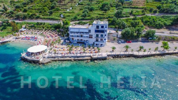 ホテル写真: Hotel Helia, Vlorë
