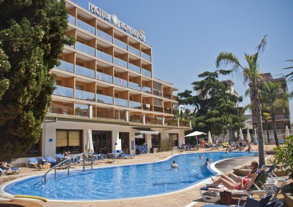 Hotel Pictures: Bon Repòs, Calella
