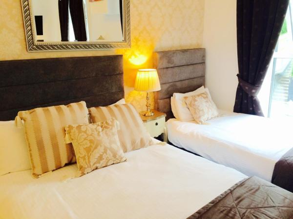 Hotel Pictures: Serendipity House, Londonderry
