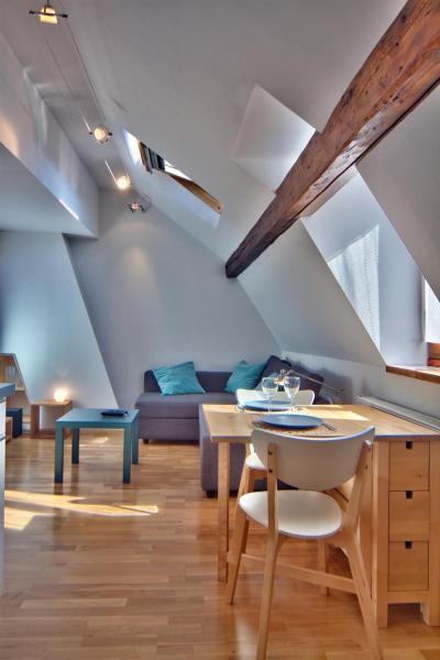 Fotografie hotelů: StudioLille - Rue d'Anvers, Lille
