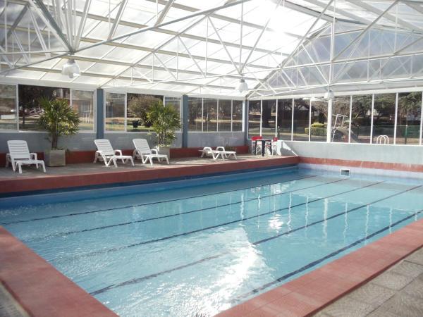Fotos do Hotel: Hotel Luz y Fuerza Villa Giardino, Villa Giardino