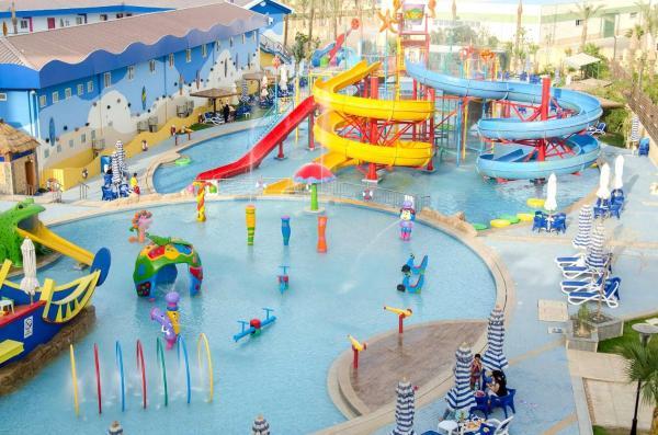 Hotel Pictures: Teda Swiss Inn Plaza Hotel & Aqua Park, Ain Sokhna