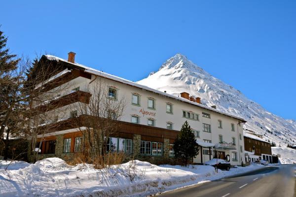 Hotelbilder: Clubdorf Hotel Alpenrose, Galtür
