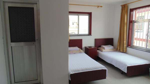 Mainland Chinese Citizens - Double or Twin Room with Shower
