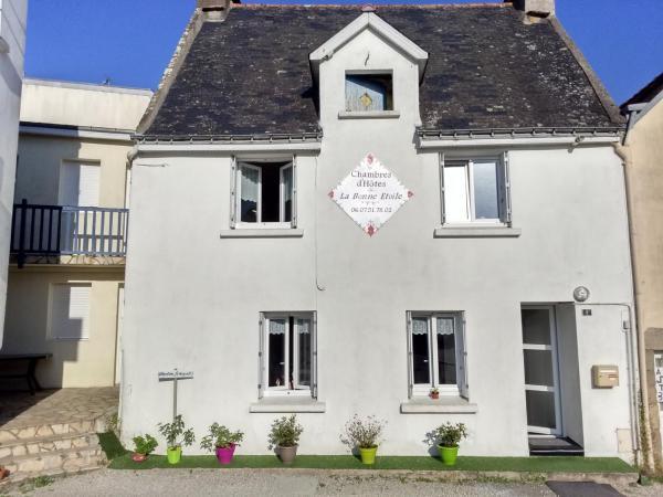 Hotel Pictures: La Bonne Etoile, Landévant