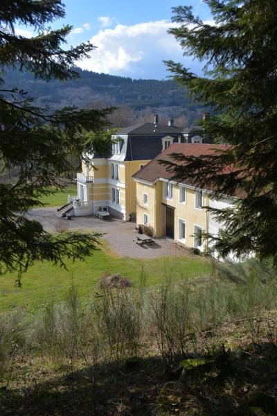 Hotel Pictures: , Rupt-sur-Moselle