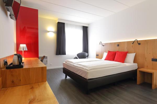 Hotelbilleder: Hotel Corsendonk Viane, Turnhout