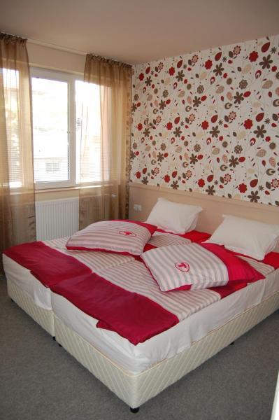 Hotellbilder: Rozovata kashta, Kyustendil