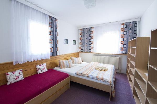 Hotel Pictures: Rodinný penzion Skiland, Ostružná