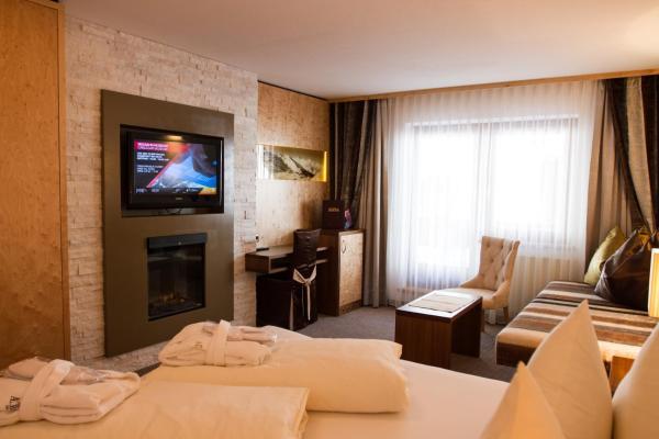Fotos del hotel: Hotel Albona, Ischgl