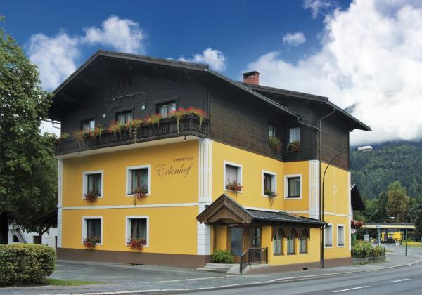 Φωτογραφίες: Erlenhof B&B, Kötschach