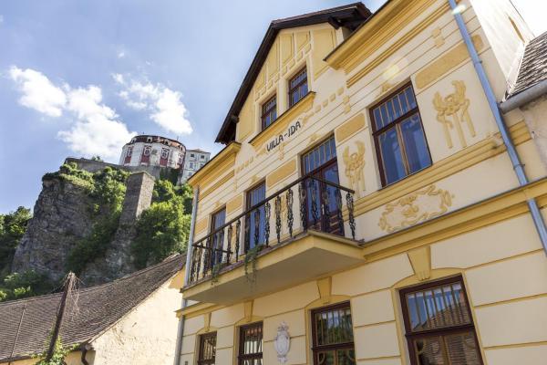 Hotel Pictures: Villa Ida, Vranov nad Dyjí