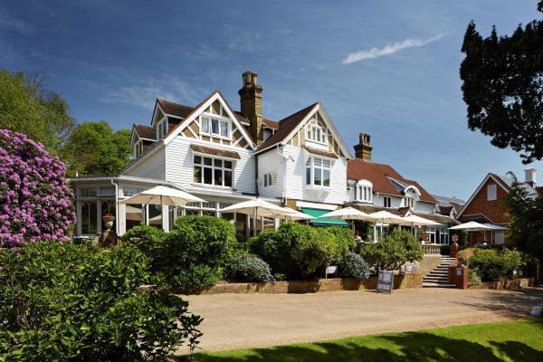 Hotel Pictures: Rowhill Grange Hotel & Utopia Spa, Dartford