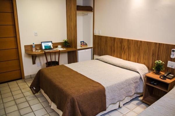Hotel Pictures: Hotel Saint Martin, Bauru