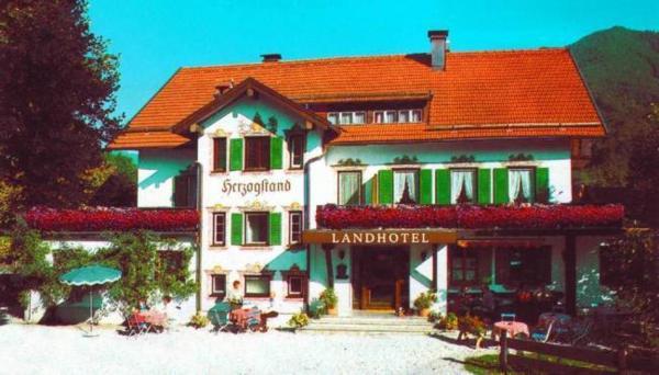 Hotel Pictures: Landhotel Herzogstand, Kochel