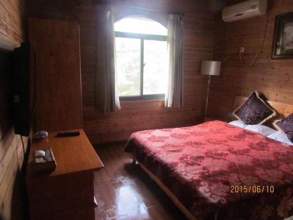 One-Bedroom Chalet A