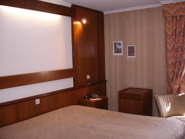 Hotellikuvia: La Chatelaine & Aux Chevaliers, Herbeumont