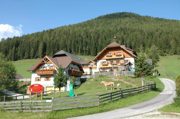 Hotelbilder: Hansalagut, Mauterndorf