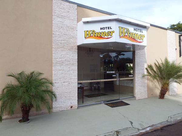 Hotel Pictures: Hotel Winner, Barretos