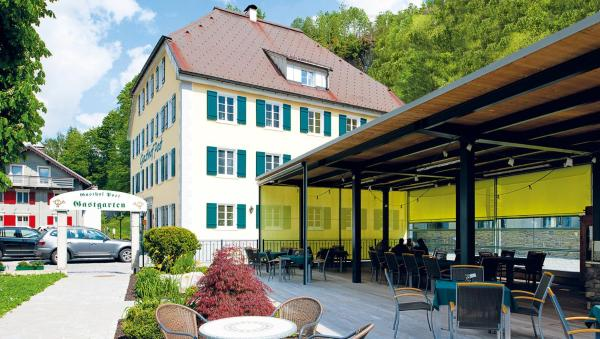 Foto Hotel: Gasthof Post, Dalaas