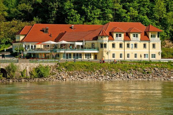Foto Hotel: , Aggsbach Dorf