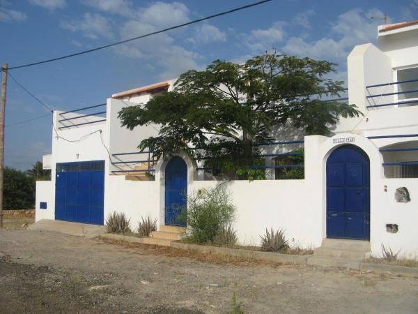 Hotel Pictures: Vila Sol, Vila do Maio